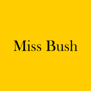 Miss Bush Logo